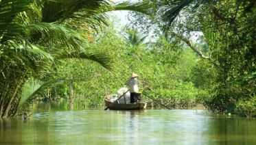 Authentic Vietnam, Cambodia & Thailand Group Adventure 9D/8N