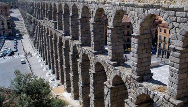 Avila And Segovia Tour