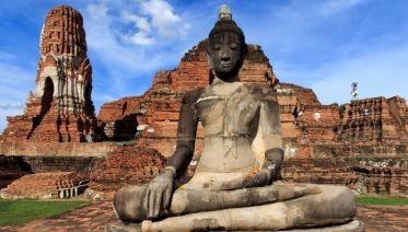 Ayutthaya Day Tour
