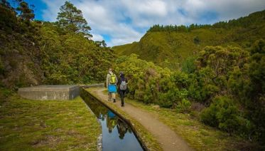 Azores Active Discovery 7D/6N
