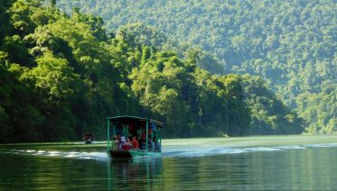 Ba Be Lake Tours