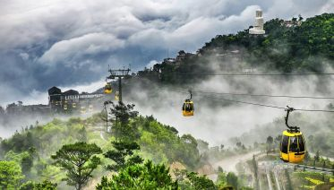 Ba Na Hills - Full-day Tour in Da Nang