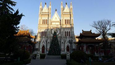 Backstreet Beijing Walking & Sightseeing Tour