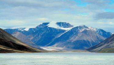 Baffin Island - Jewel of the Arctic