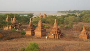 Bagan Bike Experience