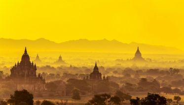 Bagan Short Break 4D/3N