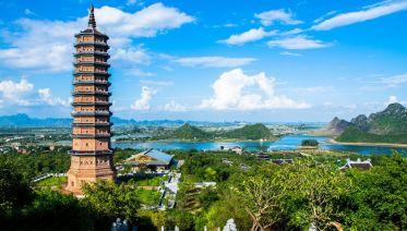 Bai Dinh & Trang An Eco System