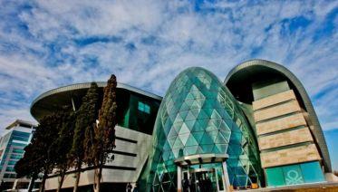 Baku Shopping Tour