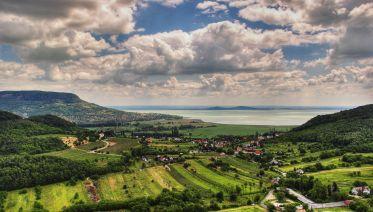 Balaton Area Tour – Hévíz, Keszthely, Badacso