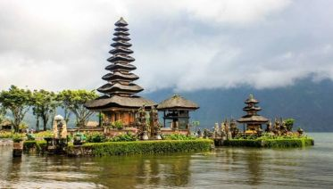Bali 4 days 3 nights Beach & Surf Package