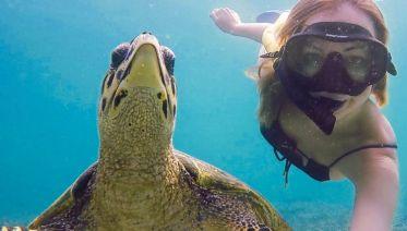 Bali Active: Surf, Yoga, Cycle