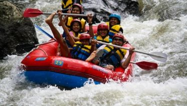 Bali & Crater Lake Experience 7D/6N