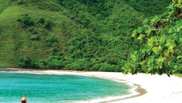 Bali & Lombok Adventure