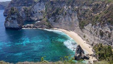 Bali, Bike & Beach