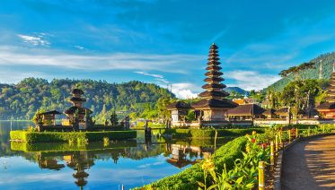 Bali Budget Package 4 Days 3 Nights