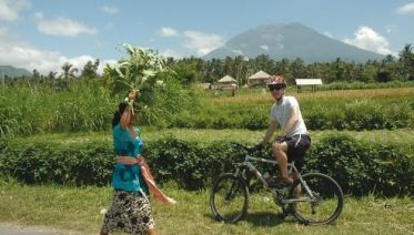 Bali Cycle Adventure