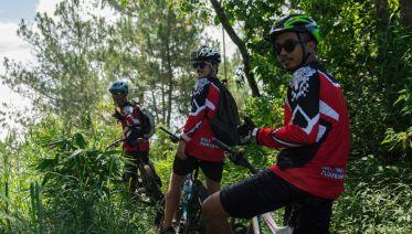 Bali MTB Boot Camp