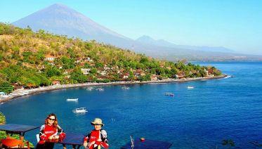 Bali MTB Explorer
