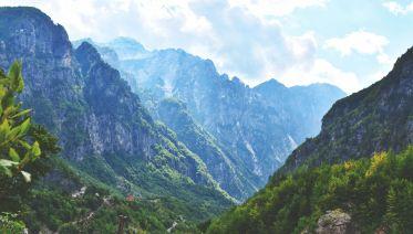 Balkan Adventure