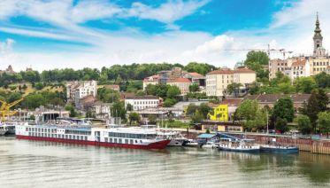 Balkan Coasts 2018
