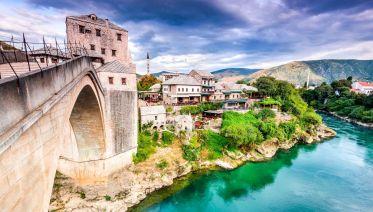 Balkan Essentials — 10 Days