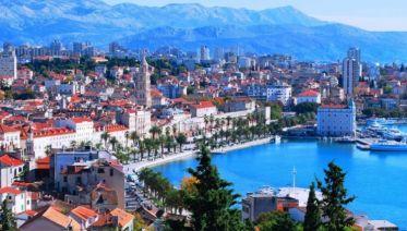 Balkan - Extended