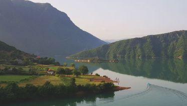 Balkan Lakes & Mountains Adventure