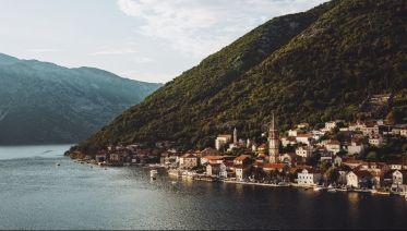 Balkans Group Tour (28+)