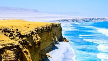 Ballestas Islands & Paracas National Reserve Day Trip (from Huacachina)