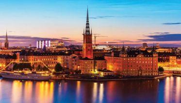 Baltic Scandi