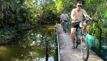 Bangkok Bike Explorer