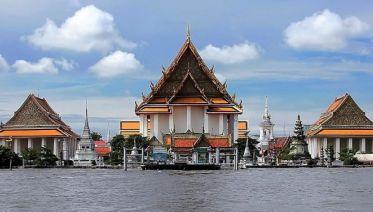 Bangkok Insight (Thonburi and Nonthaburi Walking Tour)
