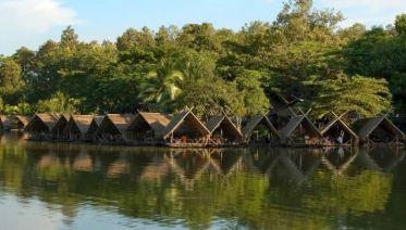 Bangkok To Angkor Wat - 29 Days
