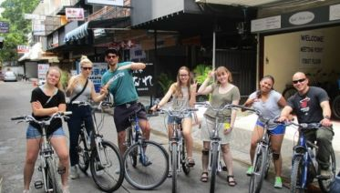 Bangkok to Singapore Travel Pass