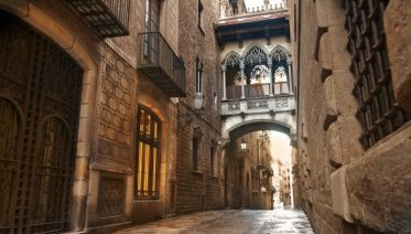 Barcelona, Cultural & Gourmet Experience, City Break