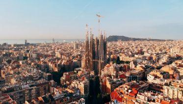 Barcelona Explorer