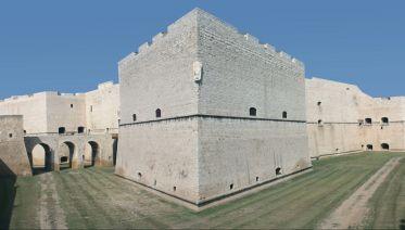 Barletta historic tour shore excursion