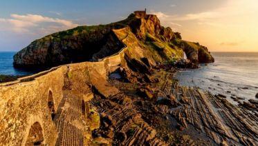 Basque Coast to Bay of Bilbao