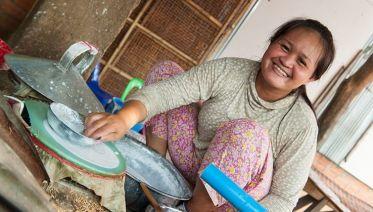 Battambang's Traditions