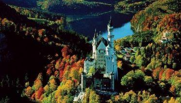 Bavaria: King Ludwig's Way