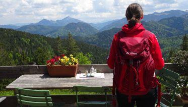 Bavarian Alps & Lakes