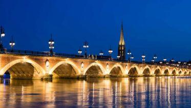 Beautiful Bordeaux
