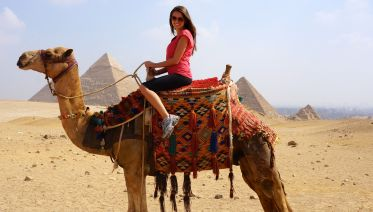 Beauty Of Egypt Tours – Nile & Abu Simble