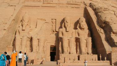 Beauty of Egypt Tours – Nile & Abu Simble
