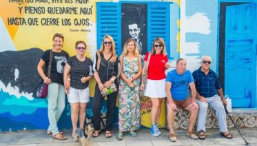 Behind Las Canteras - Bites, Sights and Stories