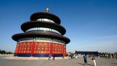 Beijing: A Traveler's Overview