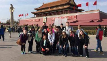 Beijing & Its Hutongs Experience 5D/4N