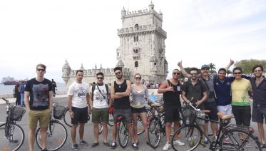 Belém e-bike Tour