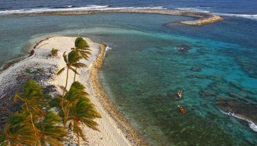 Belize Kayak & Snorkel Adventure 5D/4N