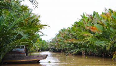 Ben Tre Brick to Brick - Mekong Delta